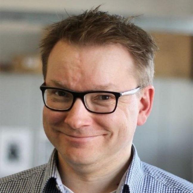 Andreas Kleinke
