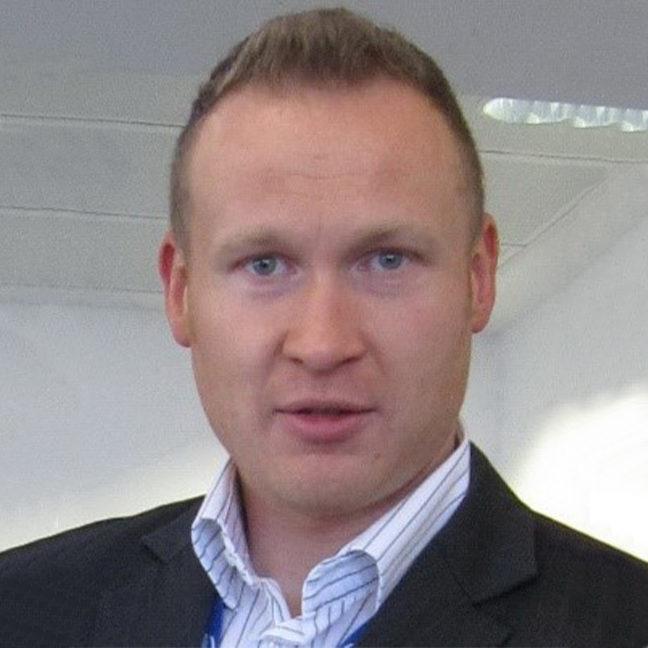 Dirk Hospodar