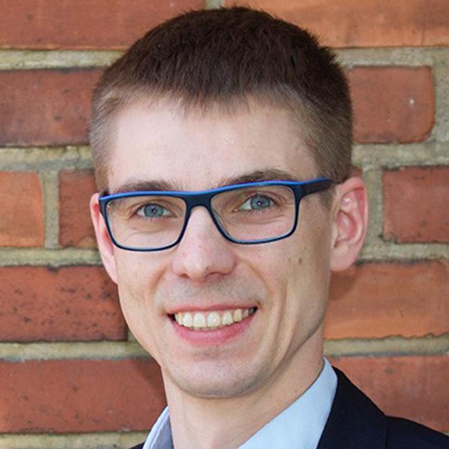 Jonas Spiekermann