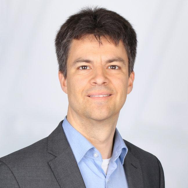 Dr. - Ing. Matthias Bender