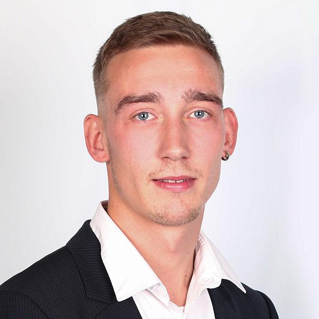 Moritz Peters